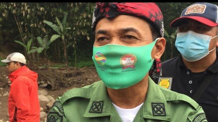 Camat Cisarua Bogor Sudah Petakan Titik Rawan Bencana, Usulkan Relokasi Rumah Warga ke Tempat Aman