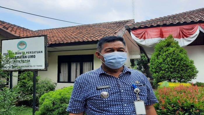 Program Utama Camat Limo Depok Sudadih Saat Ini Vaksinasi Covid-19, Begini Penjelasannya
