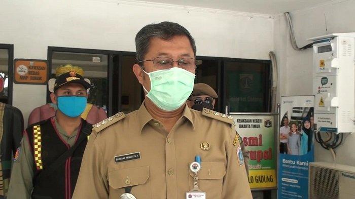 Antisipasi Lonjakan Covid-19, Kecamatan Pulogadung Siapkan 7 Lokasi Tempat Isolasi Pasien OTG