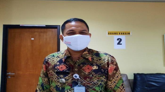 Camat Sawangan Depok Anwar Nasihin Tak Ingin Superman, Maunya Superteam Agar Siap Layani Warga
