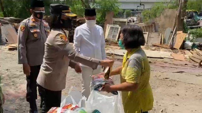 Kasus Covid-19 di Grogol Petamburan Jakarta Barat Mulai Menurun, Tersisa 816 Pasien