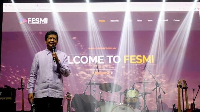 Mengintip Satu Tahun Kinerja Federasi Serikat Musik Indonesia di Peringatan Hari Musik Nasional 2021
