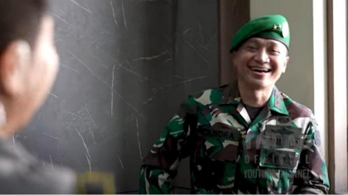 Profil Gubernur Akmil Mayjen TNI Candra Wijaya dan Reuni 30 Tahun Alumni Akmil 1991 Atau Bhadar 91