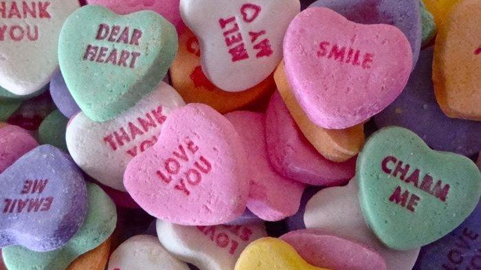 Sebentar Lagi Valentine Day, Sudah Tahu Sejarahnya?