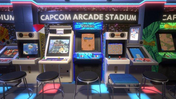 Perusahaan Video Game Esports Capcom Tabrak Aturan Pencegahan Penyebaran Covid-19 di Jepang