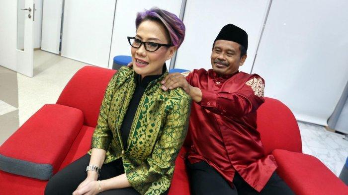 Inalillahi, Kabar Duka Datang dari Capres Nurhadi-Aldo