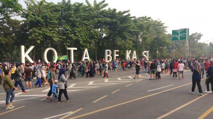Rahmat Effendi Tantang Mahasiswa dan Akademisi Gelar Jajak Pendapat Wacana Bekasi Gabung Jakarta