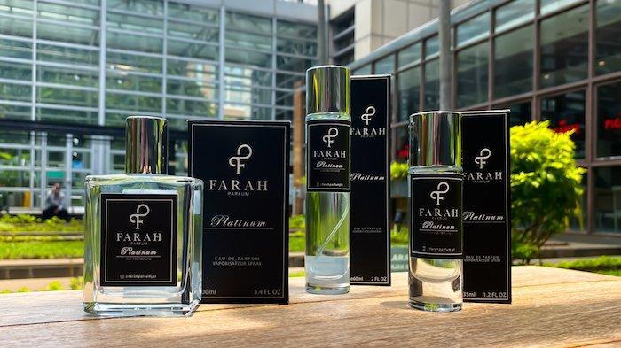 Tips Memilih Dupe Parfum yang Memiliki Standar Keamanan dengan Sertifikat BPOM