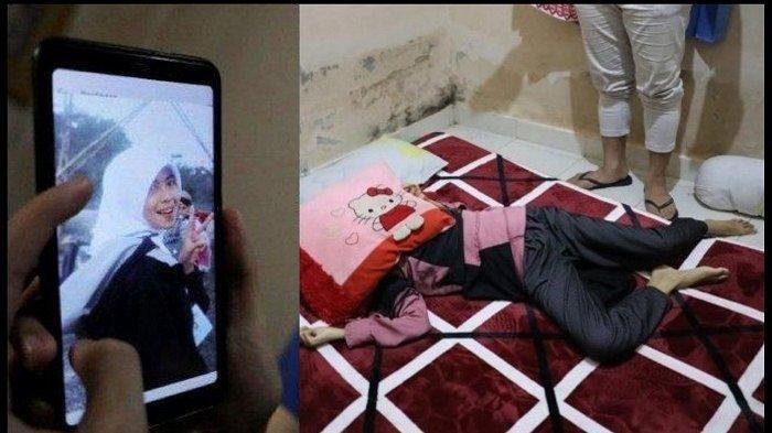 Mahasiswi Tewas Dibunuh Pacar, Wajah Ditutup Bantal 15 Menit dan Leher Diiris, Ini Penjelasan Polisi
