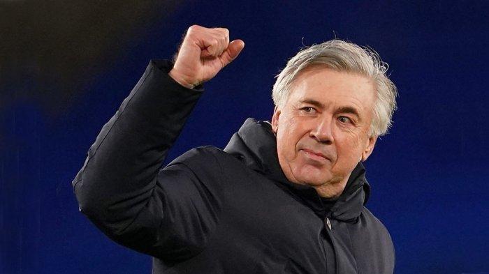Link Live Liga Inggris Everton vs Tottenham Hotspur: Berjuang Lolos ke Liga Champions Musim Depan