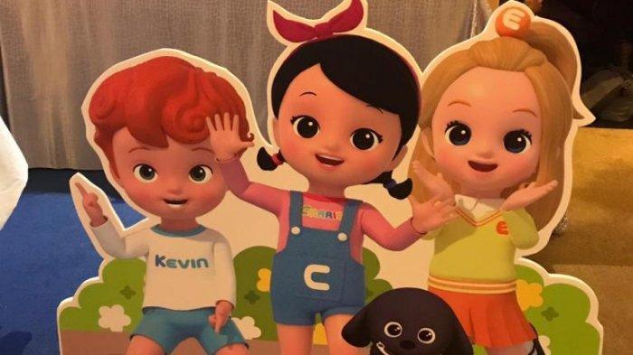 Selain Hello Jadoo, Ada 4 Serial Animasi Korea Selatan Lain Hadir di Indonesia, Siapa Saja Mereka?