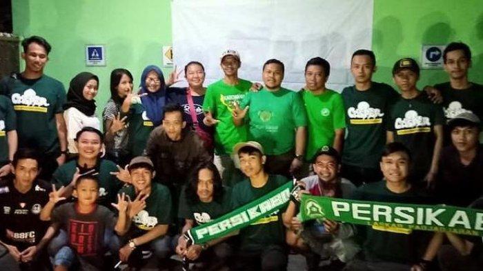 Kelompok Citayam Suporter Persikabo (Casper)