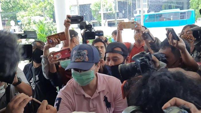 Sudah Jalankan 6 Bulan Kurungan, Catherine Wilson Terima Putusan Hakim PN Depok, Februari Pulang