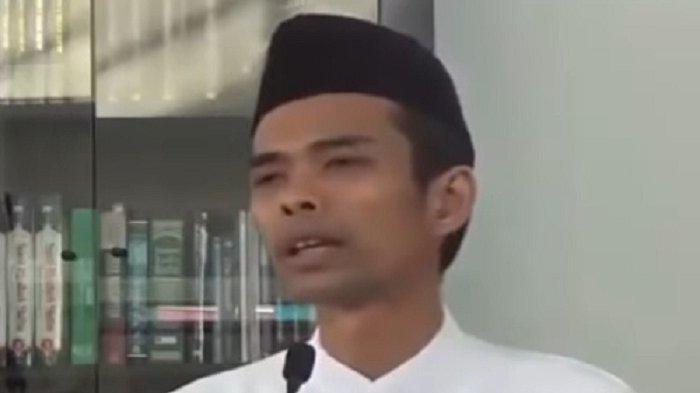 Klarifikasi Ustadz Abdul Somad Soal Catur Menjawab Pertanyaan Umat Islam yang Terjadi 2 Tahun Lalu