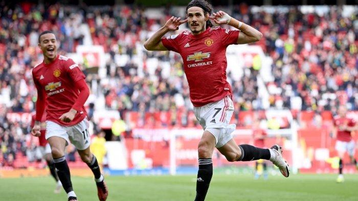Ditahan Fulham 1-1, Manchester United Gagal Kunci Posisi 2 Besar Klasemen Liga Inggris