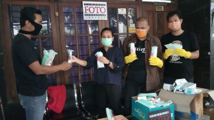 Waduh, 13.500 Masker di RSUD Pagelaran Cianjur Hilang Dicuri