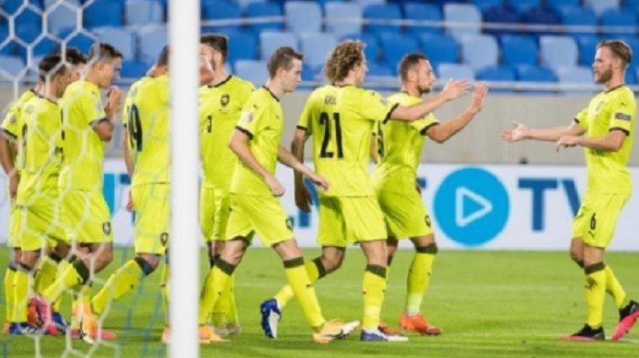 UpdateUEFA Nations League: DuelCeko-Skotlandia Lanjut Meski Dibayangi Covid-19