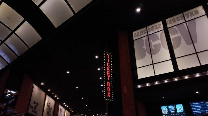 Satpol PP Jakbar Bakal Lakukan Pemeriksaan Prokes Pengunjung di Bioskop yang ada di Jakarta Barat