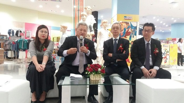 Kucurkan Rp 80 Miliar, Centro Buka Store Ke-13 di Karawang