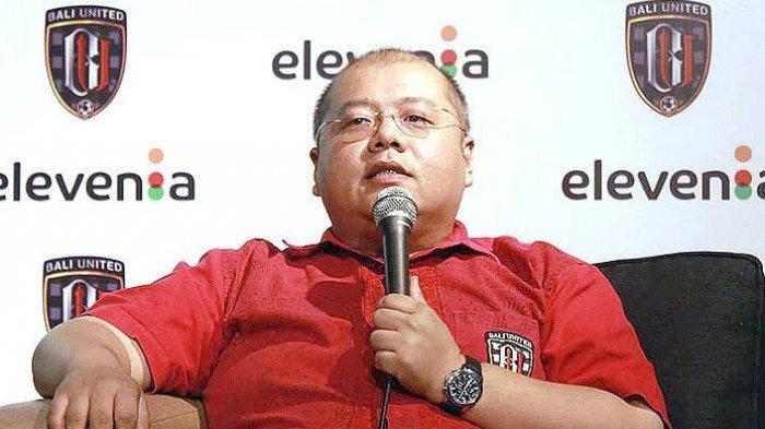 Jelang Liga 1 2021 Digelar, Persib Bandung dan Bali United Dipastikan Ikuti Piala Wali Kota Solo