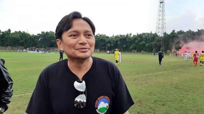 CEO Barito Putera, Hasnuryadi Sulaiman menyatakan sudah tidak ada ikatan antara PS Barito Putera dengan Yudha Febrian sejak 15 April 2021