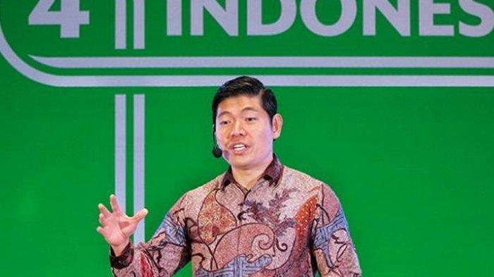 Umumkan Go Public, CEO Grab Anthony Tan Diperkirakan Bakal Jadi Salah Satu Orang Terkaya di Dunia
