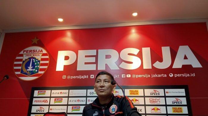 CEO Persija Jakarta Tegaskan Siap Main Dimanapun dan Kapanpun Melawan PSM Makassar