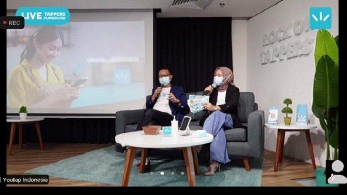 Selain Jumlah Merchant UMKM Naik 15 Kali Lipat, Ini Kinerja Positif Youtap Indonesia