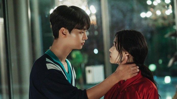 Cha Hak Yeon Punya Adegan Favorit dalam Drama Korea Mine