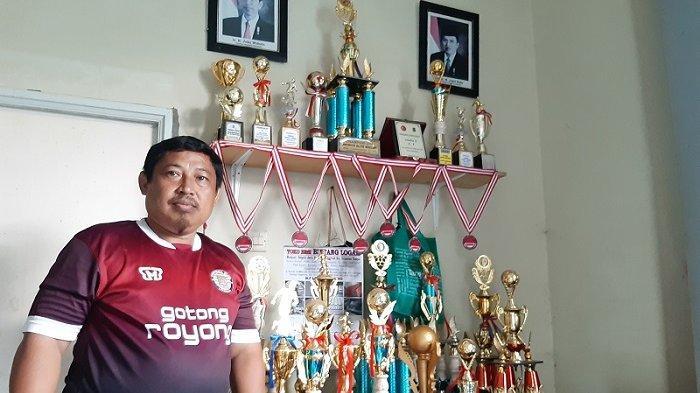 Suka Duka Jadi Pemilik Sekolah Sepak Bola, Masalah Dana Jadi Momok Utama
