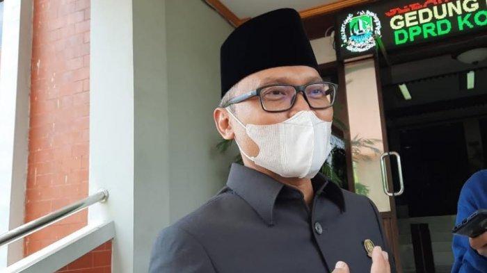 Denda Tak Pakai Masker di Kota Bekasi Masih Digodok, Selama Ini Pelanggar Hanya Dapat Peringatan