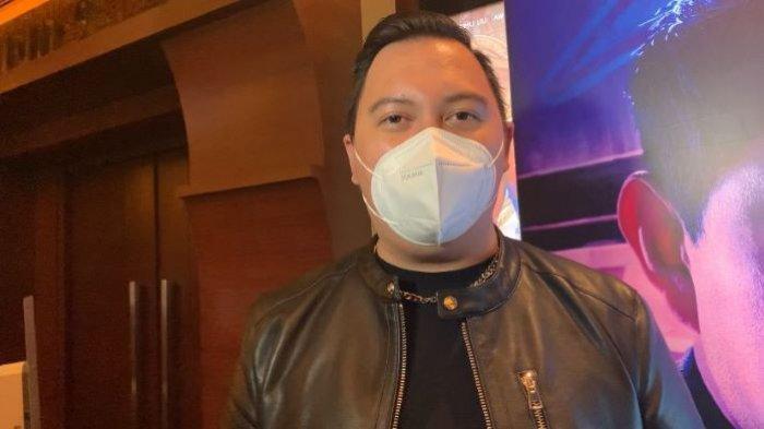 Chandra Liow Dinyatakan Sembuh Setelah Sempat Kritis Saat Dirawat di Rumah Sakit Akibat Covid-19