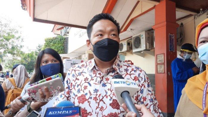 Temuan Survey, DPR RI Sebut Masih Ada Masyarakat Indonesia Enggan Divaksin