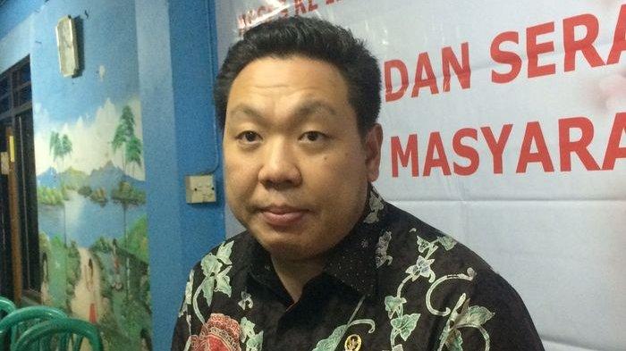 Politikus PDIP: Ibarat Tsunami, PSBB Bisa Pecahkan Gelombang Covid-19 Agar Nakes Tak Ikut Tersapu