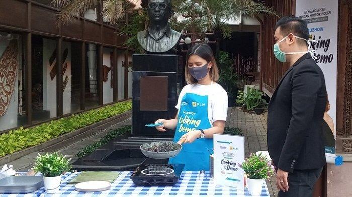 LIVE IG Sore Ini, Saksikan Talkshow & Cooking Demo Bersama Chef Amelia, Hadiah Menarik Menanti Anda
