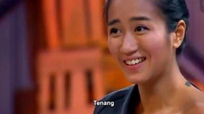 VIDEO Sering Dibilang Judes, Chef Renatta Moeloek Kini Lebih Memilih Banyak Senyum
