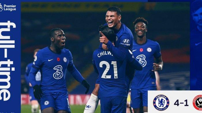 Live Streaming dan Prediksi Pemain Newcastle vs Chelsea Pukul 19.30 WIB, Blues Berpeluang ke Puncak