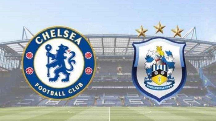 Chelsea Diunggulkan Bursa Bola Jakarta Mampu Atasi Huddersfield
