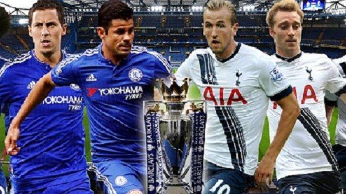 Ronny Pangemanan: Laga Chelsea Kontra Tottenham Hotspur Paling Dinanti