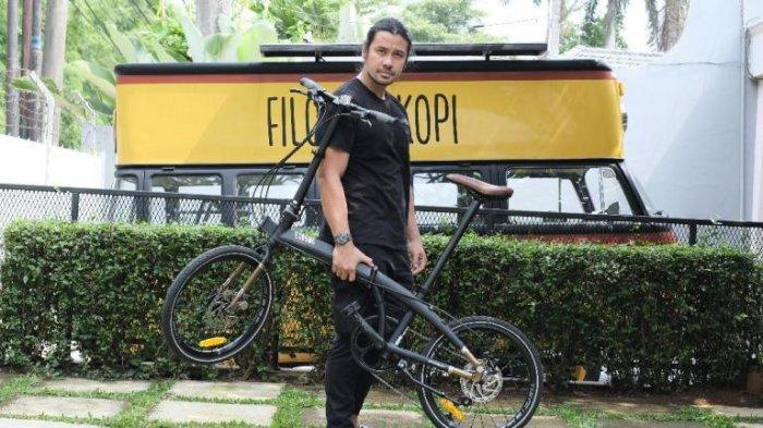 Tertarik Gowes?Ini Daftar Harga Sepeda Lipat Pacific, Polygon, Element, United, Mulai Rp 1-30 Jutaan