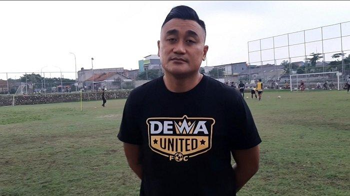 Rendra Soedjono Belum Puas Performa Dewa United FC Meski Sukses Ladeni Tim Liga 1 di TC