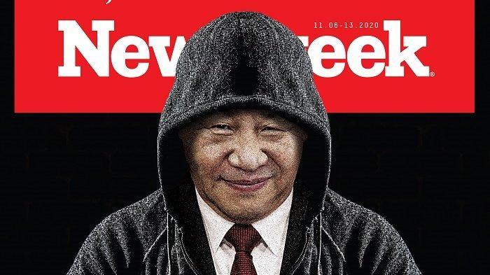 Tak Peduli Hukum internasional, China Kirim Kapal Perang ke Laut China Timur. Apa Maunya Xi Jinping?
