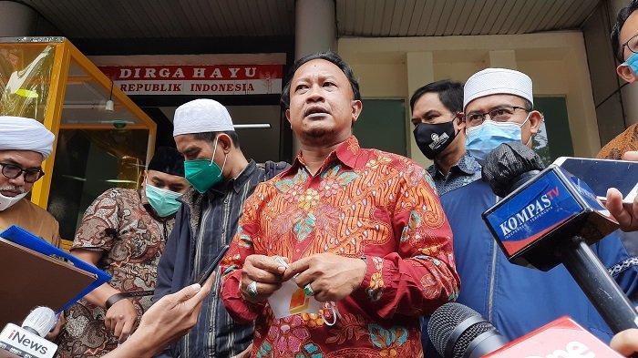 Dua Polisi Tersangka Pembunuhan Anggota FPI Tak Ditahan, Komnas HAM Minta Polri Beri Penjelasan