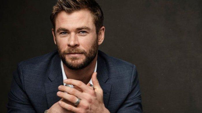 Chris Hemsworth Masih Bersedia Perankan Karakter Thor