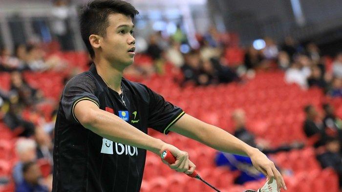 Tiga Tunggal Putra Lolos, Indonesia Amankan 1 Tiket di 8 Besar Kejuaraan Dunia Junior