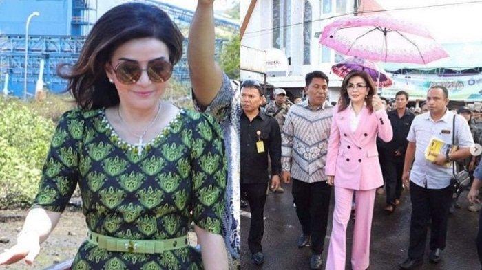 Begini Penampilan Calon Menteri Jokowi, Kerap Modis dengan Kacamata Bermerek
