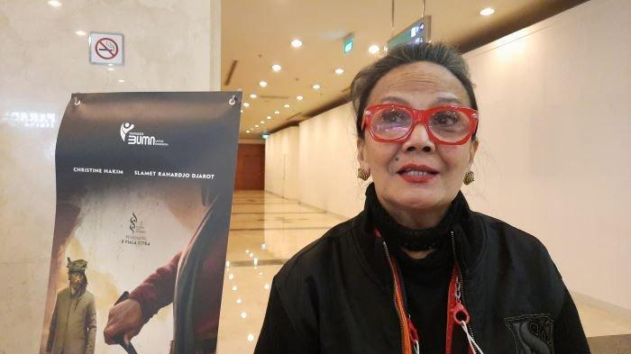 Film Tjoet Nja Dhien Diputar Bioskop, Christine Hakim Kenang Syuting 3 Tahun dan Tidak Dapat Bayaran