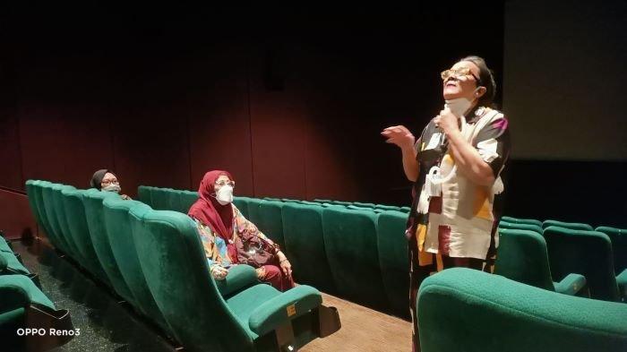 Film Tjoet Nya' Dhien Diputar Lagi Setelah 33 Tahun, Christine Hakim: Generasi Milenial Harus Nonton