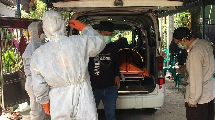 Begini Kronologi Warga Bekasi Meninggal Dunia Suspect Virus Corona di Cianjur
