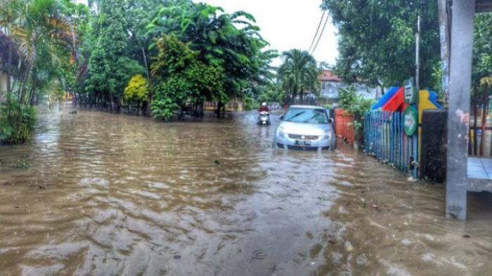 Wilayahnya Diterjang Banjir Berkali-kali, Ini Kata Walikota Depok
